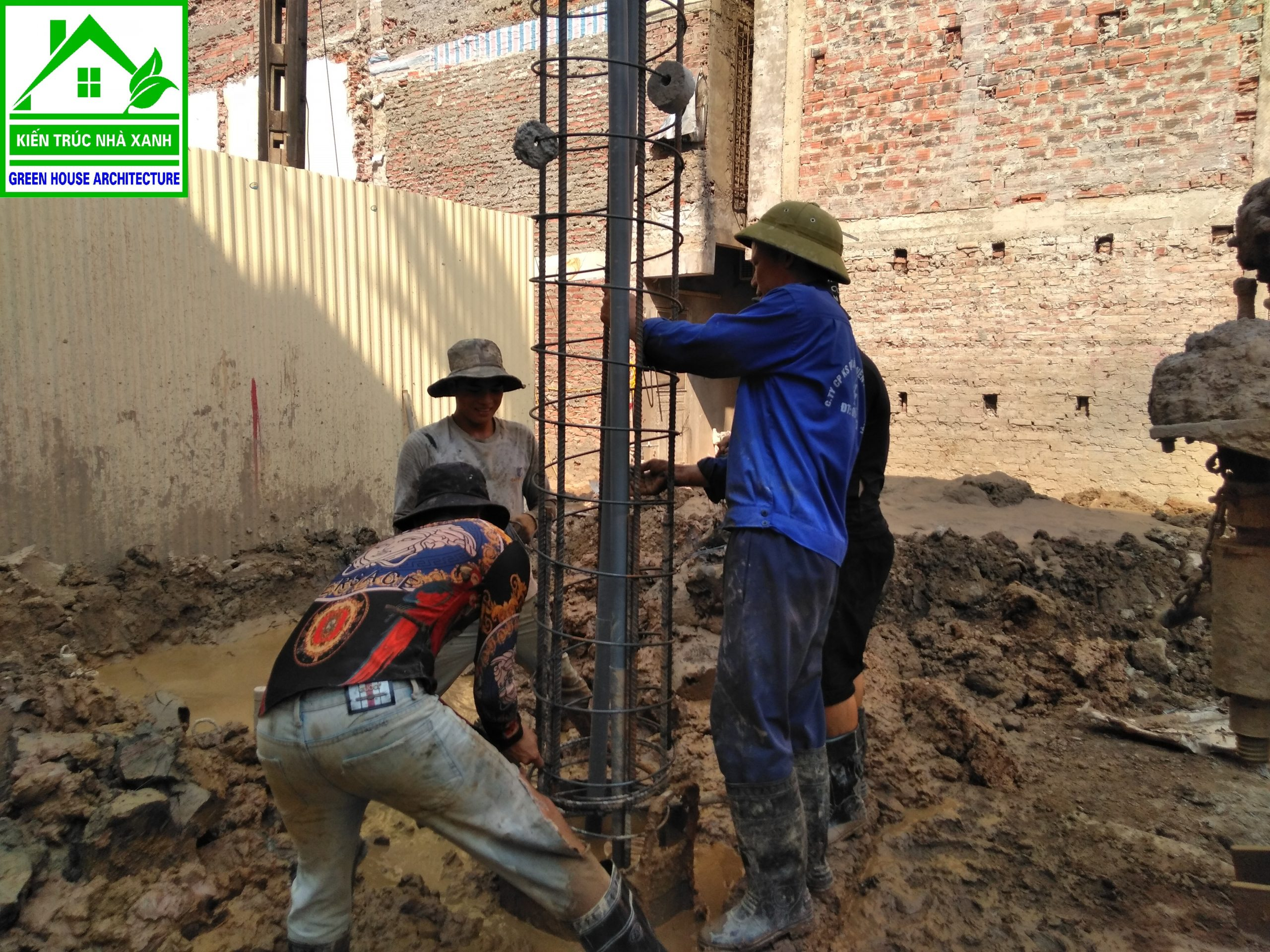 Cọc khoan nhồi Thanh Hóa - Chúng tôi tự hào là một trong những Doanh nghiệp đi đầu trong công tác Khoan cọc nhồi tại Thanh Hóa.